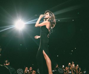 selena gomez, revival tour, and selena image