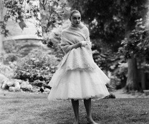 audrey hepburn and fashion image