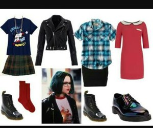 alternative, enid, and ghost world image