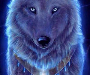 croix, loup, and stylee image
