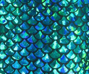 mermaid, wallpaper, and blue image