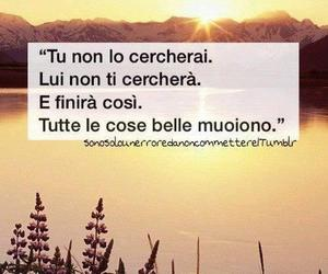 love, frasi, and frasi italiane image