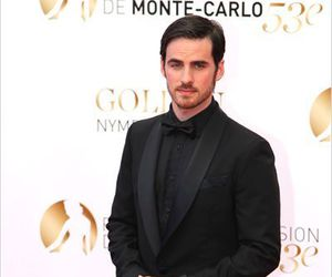 colin o'donoghue and handsome image