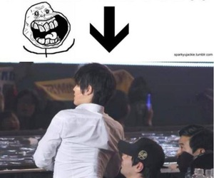 kpop, super junior, and funny image