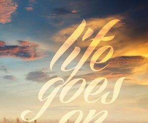 life, quotes, and wallpaper image