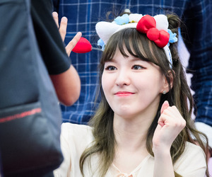 red velvet, 160925 fs, and wendy image