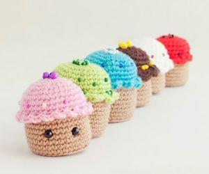 amigurumi, cute, and crochet image