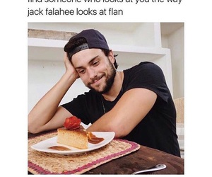 goals and jack falahee image