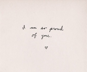 quotes, love, and proud image