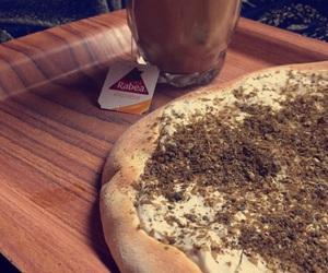 حليب, شتاءً, and فطور image
