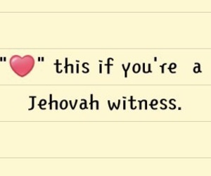 true love, jehovah witness, and jw.org image