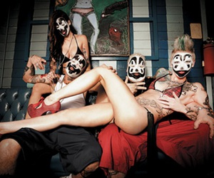 freaks, whoopwhoop, and downwiththeclown image