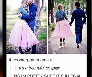 doctor who, funny, and rose tyler image