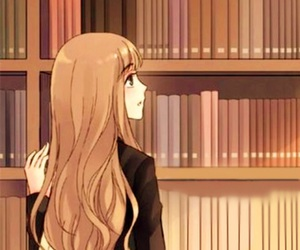 couple, anime, and icon image