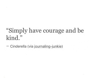 quote, love, and cinderella image