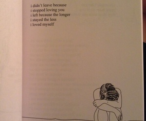 alone, Best, and depressed image