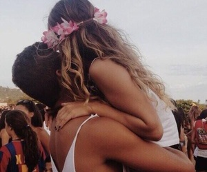 couples, cute, and goals image