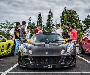 lotus, sports car, and elise image