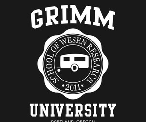 grimm, love, and wesen image