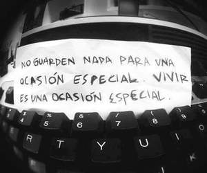 frases, vida, and especial image