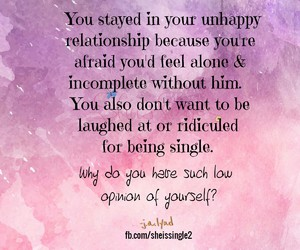 quotes, relationships, and single image