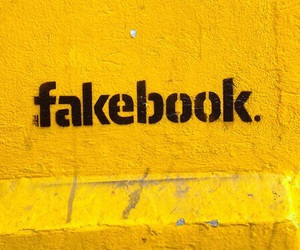 yellow, aesthetic, and facebook image