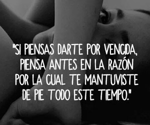 frases and actitud image