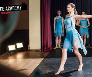 ballet, tara, and tv show image