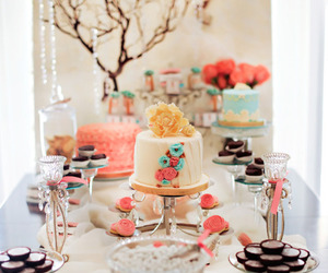 cake, food, and party image