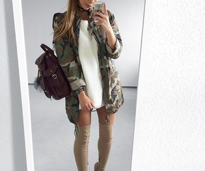 fashion, perfect, and boots image