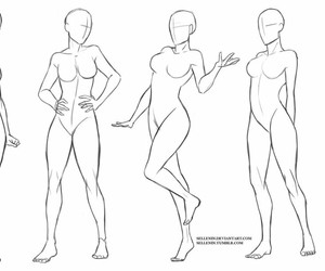 references and how to draw image