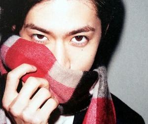 boy, handsome, and japan image
