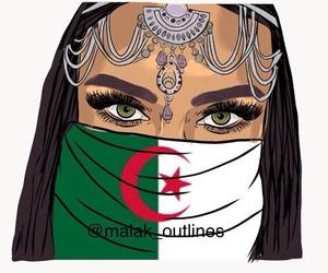 Algeria, arab, and dz image
