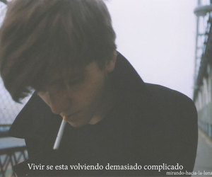 frases, tumblr, and boy image
