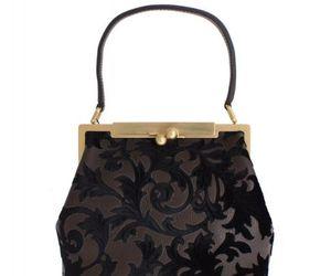 women, bag, and fashion image