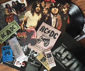 ac dc and rock & roll image