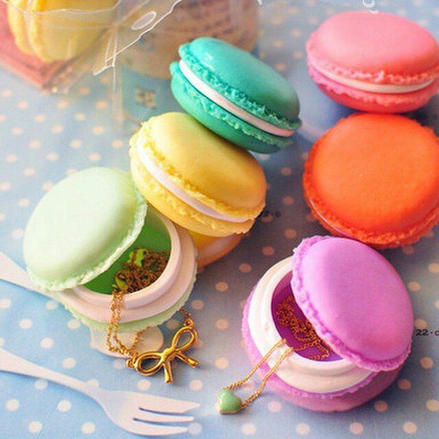 cute, colorful, and jewelry image
