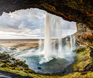 golden circle tour, bus travel iceland, and iceland bus tours image