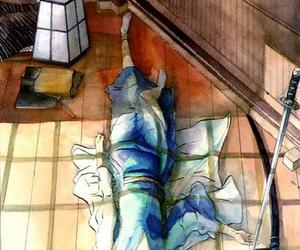 gintama and katsura kotaro image