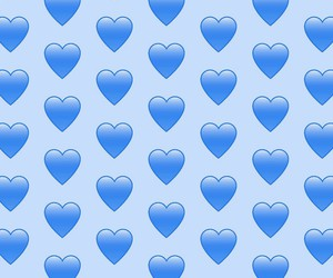 pattern, wallpaper, and love image