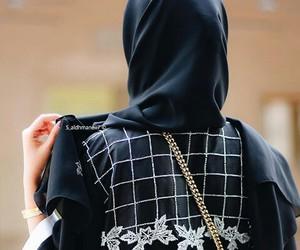 arab, confidence, and bag image