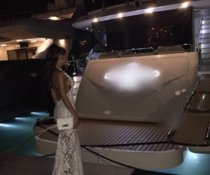 luxury, dress, and fashion image