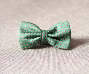 bowties, wedding bow tie, and polka dot bow tie image