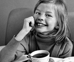 pretty, vintage, and tea image