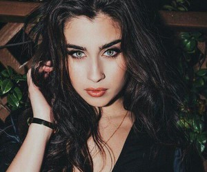 lauren jauregui, fifth harmony, and lauren image