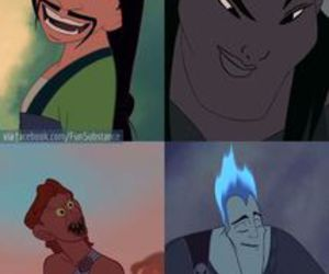 awesome, disney, and funny image