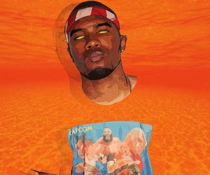 frank ocean and frankieo image