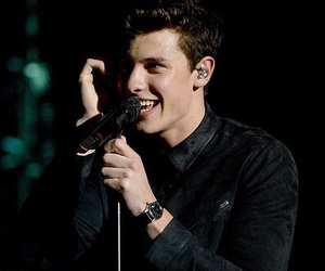 shawn mendes, ema, and mtv image