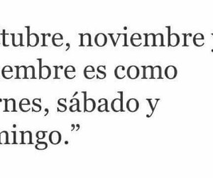 december, domingo, and frases image