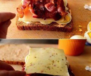 food, delicious, and diy image